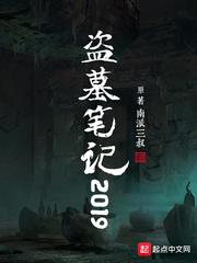 盗墓笔记2019封面