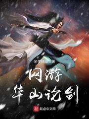 网游华山论剑封面
