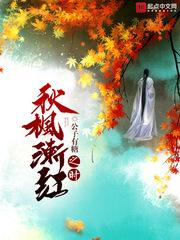 秋枫渐红之时封面